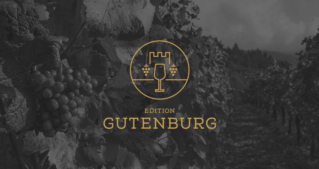 EDITION GUTENBURG